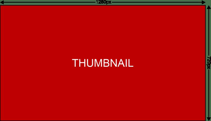 YouTube Thumbnail 1280x720