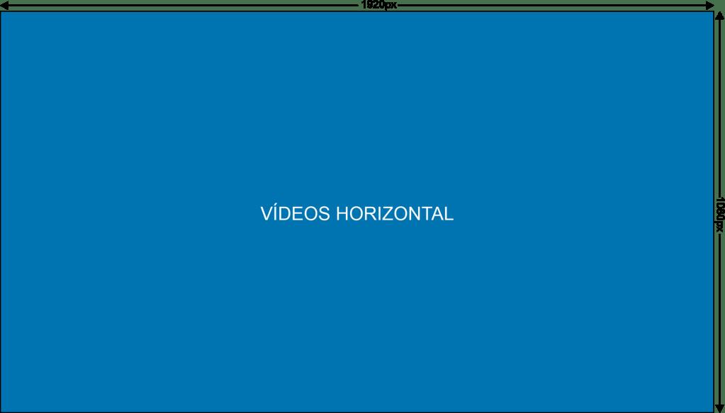 Linkedin Vídeo Horizontal 1920x1080