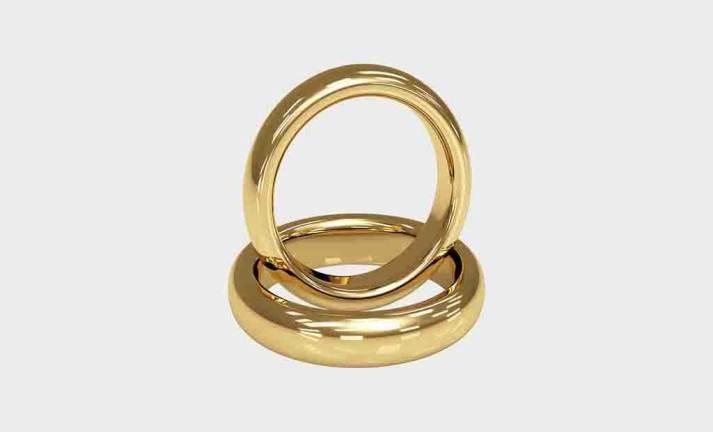 Anéis coleção imagens transparentes PNG