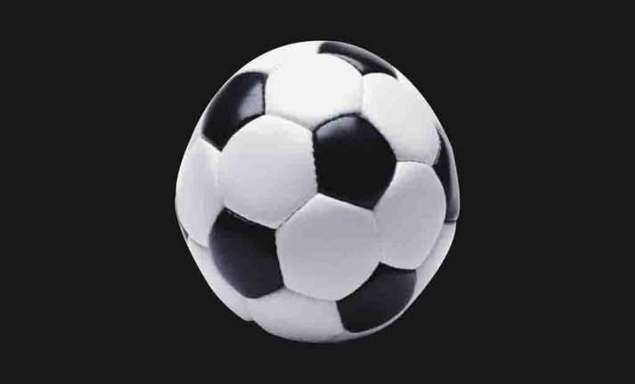 Bola de Futebol coleção imagens transparentes PNG
