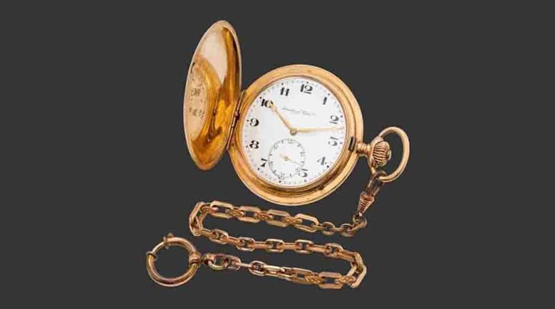 Relógio PNG