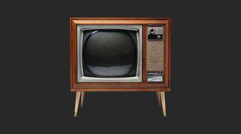 Televisão PNG