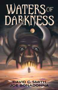 Waters of Darkness cover