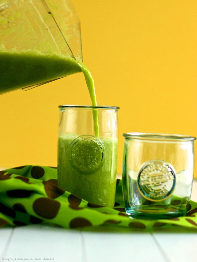 Green Reboot Juice