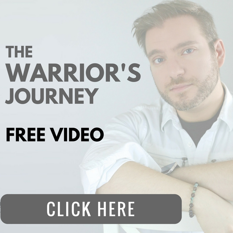 The Warrior's Journey
