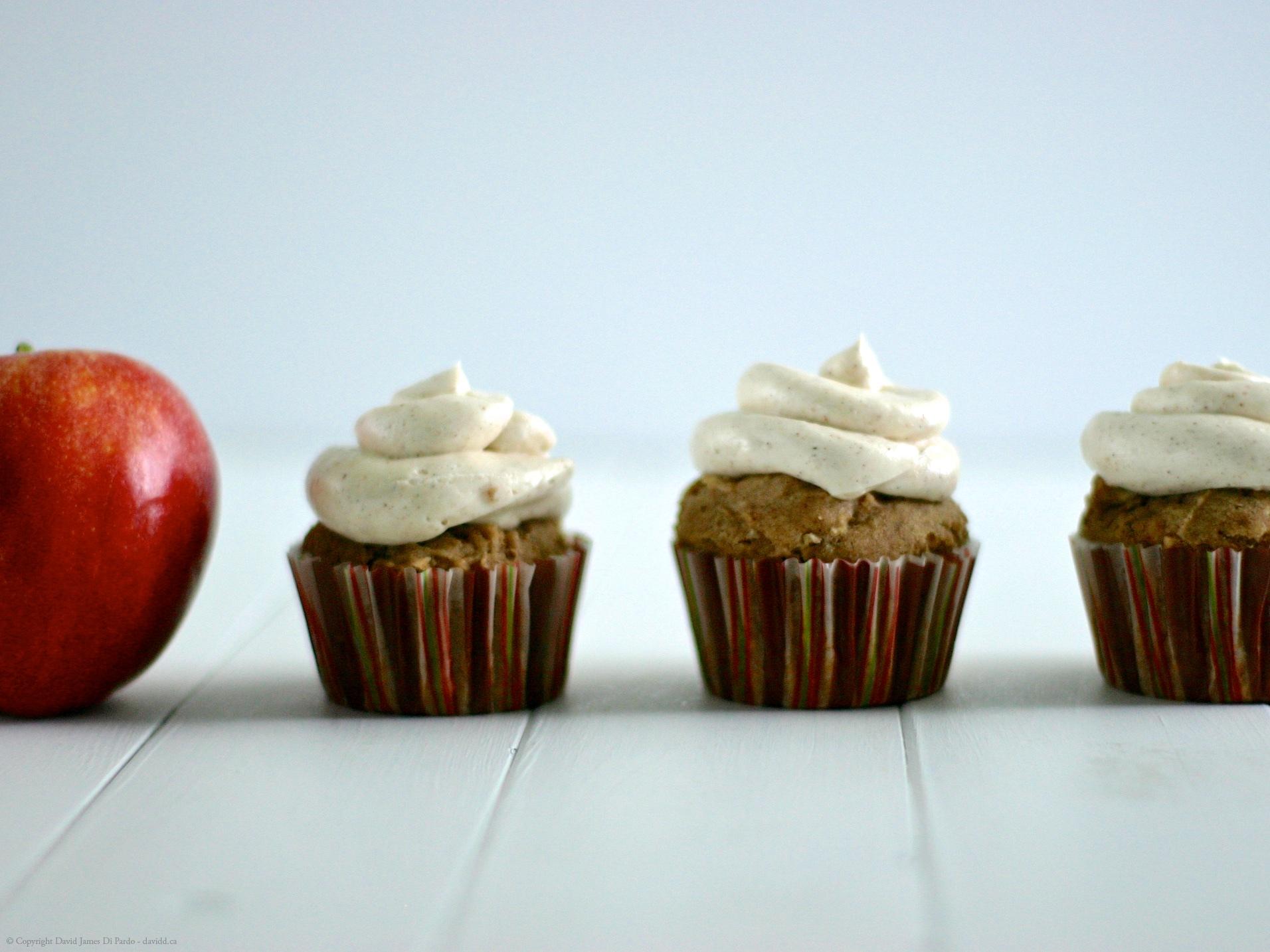 Vegan Gluten-free Cupcake Recipe