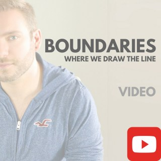 Boundaries [VIDEO]