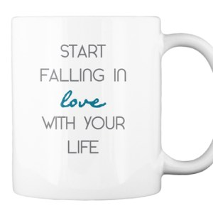 Love your Live Mug