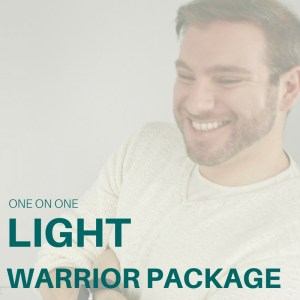 Light Warrior Coaching Package