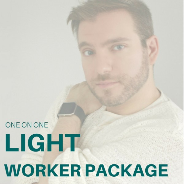Light Worker Coaching Package