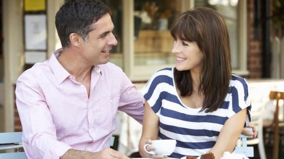 Healthy Habits: Sunday Morning Coffee - David DeWolf
