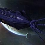 blue dwarf planet