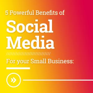 Instagram - Benefits of Social Media