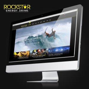 Rockstar Energy v4