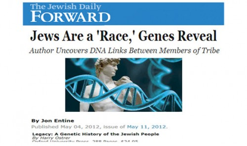Jews race forward sm web