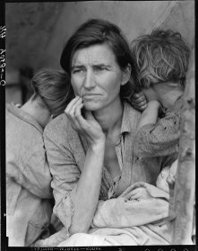 1936_lange_migrantmother-bw