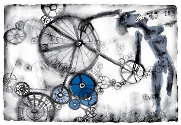 Mutazioni psicotecnologiche: il tramonto del brainframe alfabetico