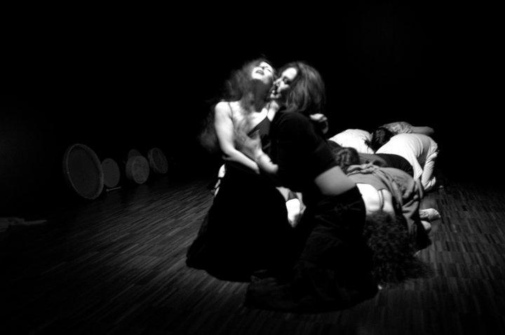 La gestalt e il teatro: un'esperienza personale