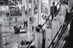 Dubai - I centri commerciali sono qualcosa da vedere. E da dimenticare.