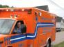 Pro-Bono Ambulance Driver, MI