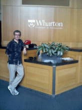 The Wharton School, PA