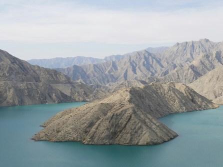 Bishkek to Kashgar:Finally to China