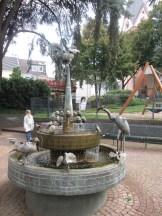 Fontana a Bad Honnef