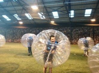 me bubble