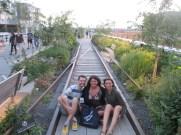 Qui eravamo sulla Highline