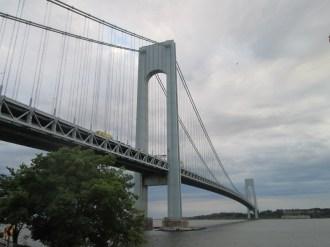 Il ponte di Verrazzano