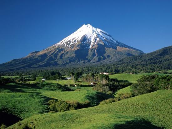 egmont-national-park