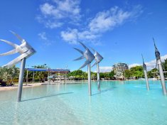 Cairns en Australie