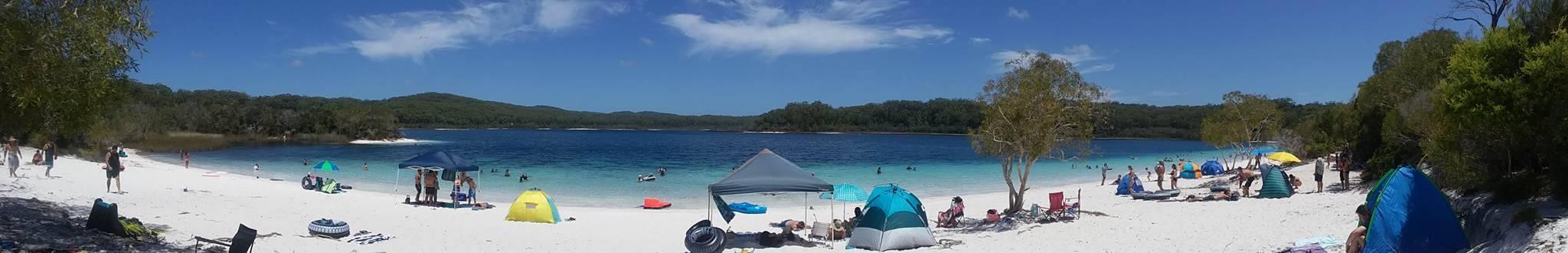 plage panorama