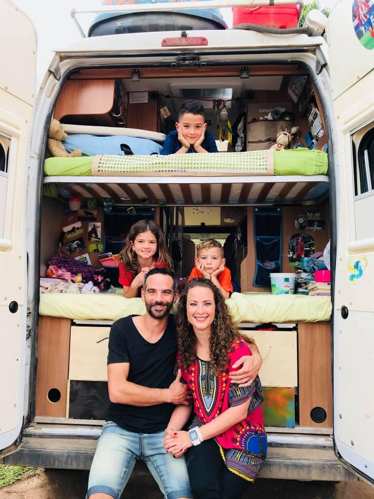 Road Trip famille Amérique Latine