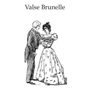 couples valse