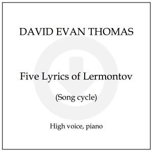 title of lermontov cycle