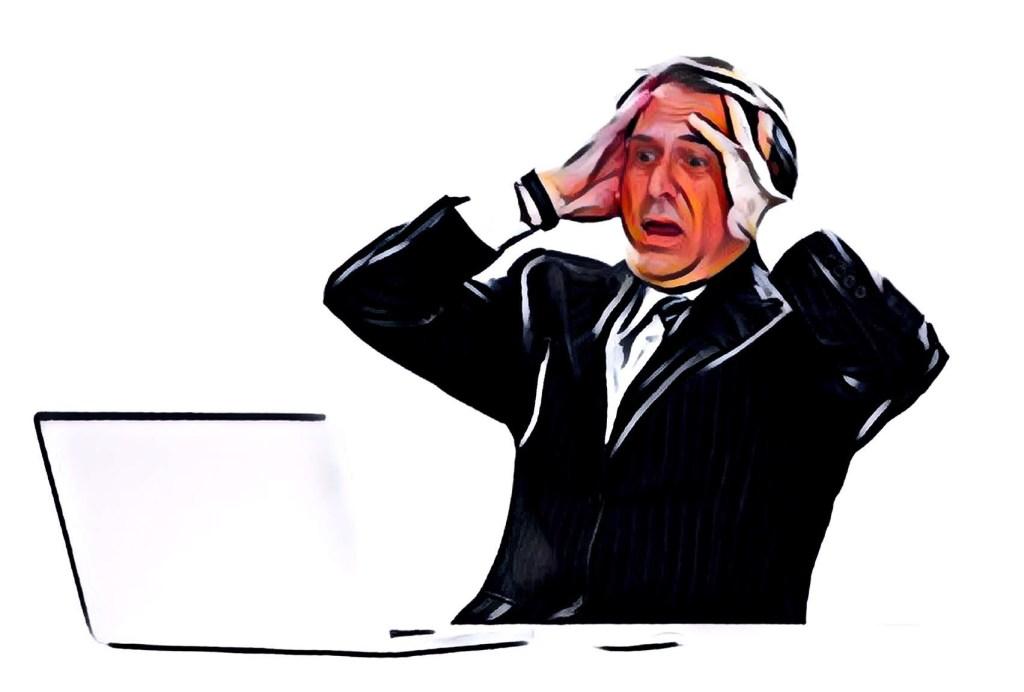 Consulenti aziendali eminenti ma inconsistenti