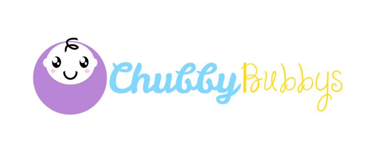 ChubbyBubbys Logo design V3