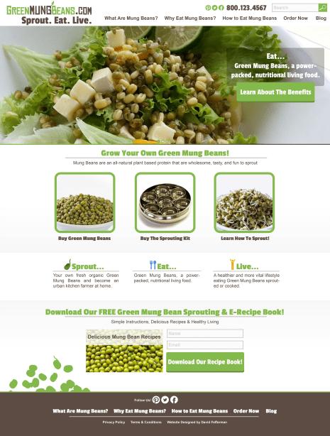 Website V3 Eat- Green Mung Bean