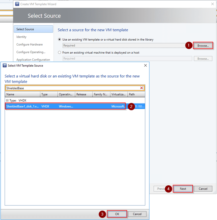 Part 7: Expose Shielded VMs to Windows Azure Pack Portal