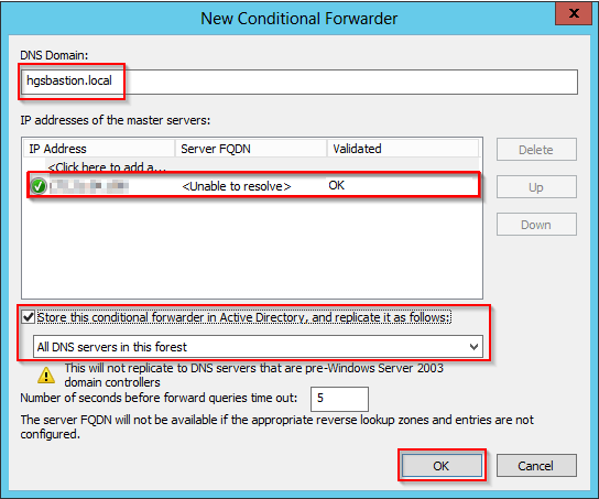 Part 5: Deploy and Configure the Host Guardian Service