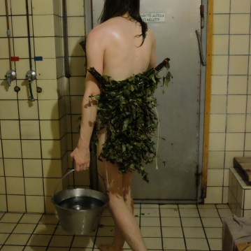 Vihta David Frankovich Performance Art