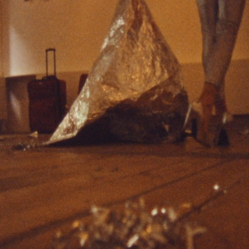Why Are We Here? (Unknowing on Super 8) David Frankovich Film Performance Art