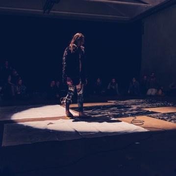 Always Be(come) a Unicorn #2 Performance Art David Frankovich
