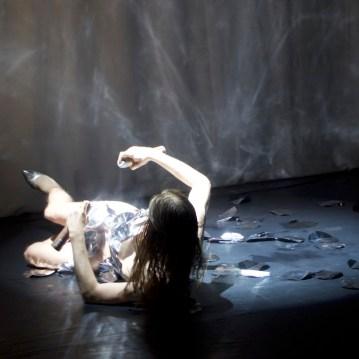Always Be(come) a Unicorn #3 Performance Art David Frankovich