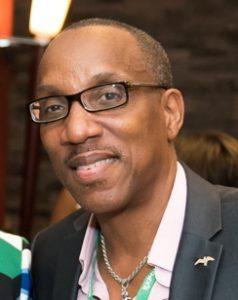 David at Caribbean Investment Summit 2015