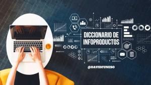 diccionario infoproductos
