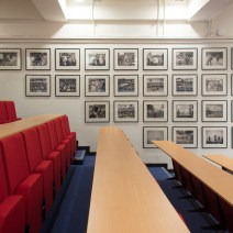 large lecture theatre for hire