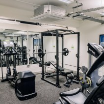 gym for hire image