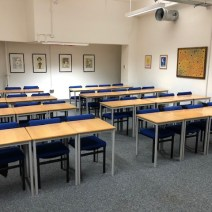 meeting room hire fenchurch street